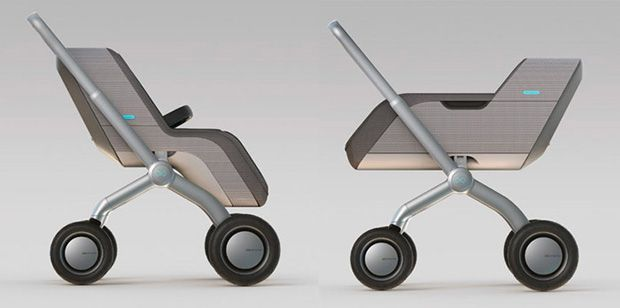 Multifunctional-Baby-Smartbe-Stroller