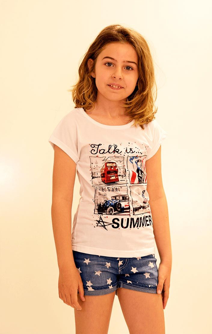 ropa infantil low cost