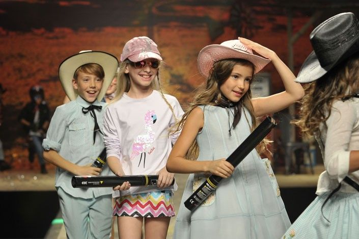 carrusel final childrens fashion from spain