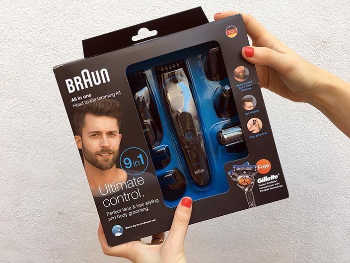 all in one braun