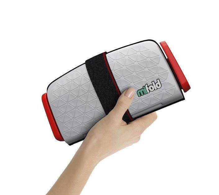 asiento coche mifold