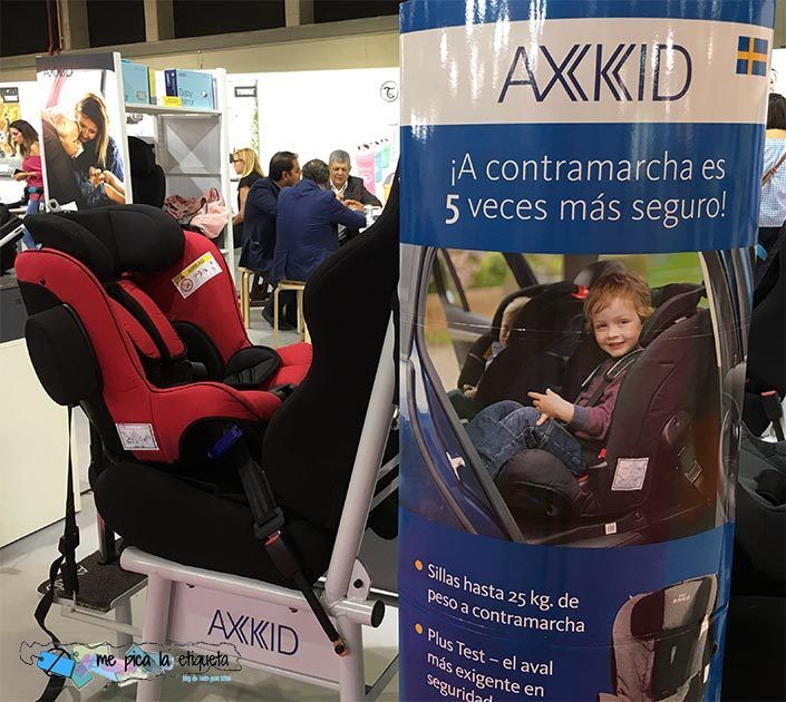 axkid minikid independent marketing